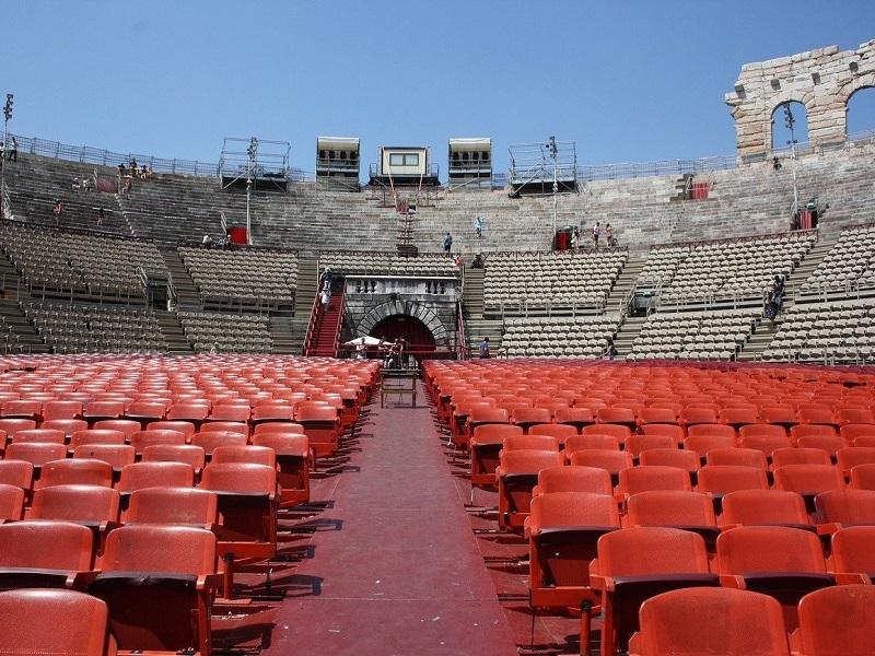 Arena Spettacoli Musica