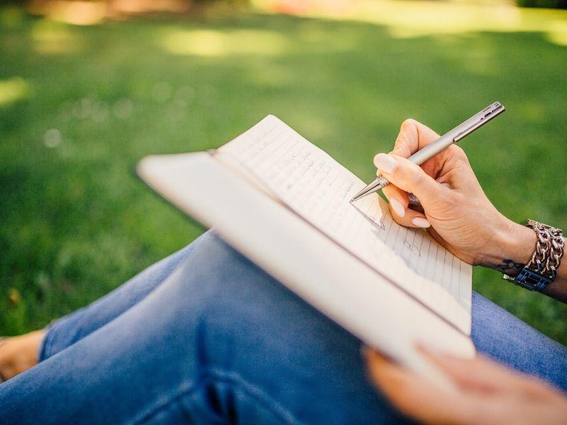 Come Si Diventa Scrittori