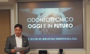 Luciano Gasparini Formazione Innovazione