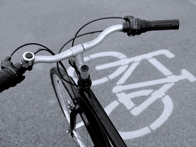 Bicyle Path