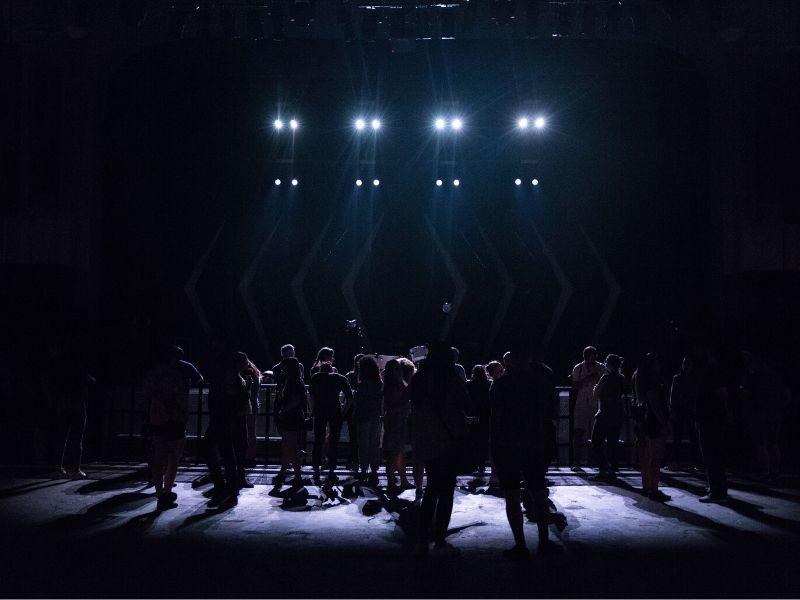 Teatro Stabile Del Veneto Itverona