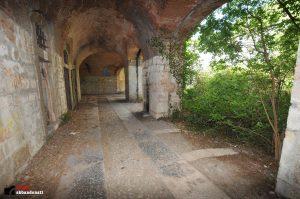 luoghi abbandonati di Verona: foto