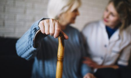 Affido Anziani In Casa Propria