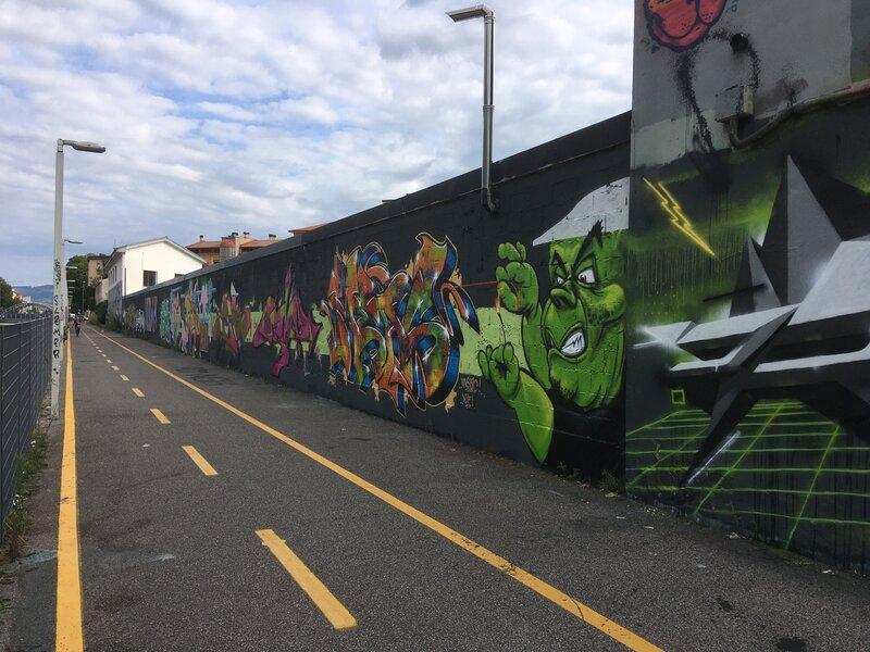 La pittura murale a Verona: dalla cultura dell'affresco ai ...