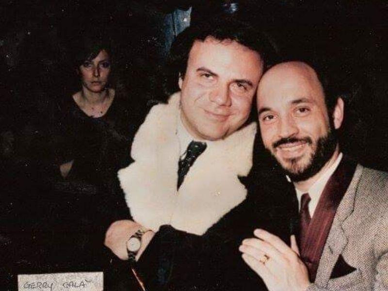 Ferruccio Carnevale Verona E Jerry Calà