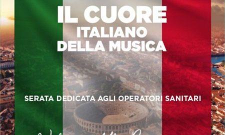 Arena Di Verona 2020 La Locandina