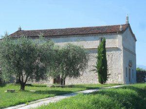 Chiesa Di San Salvar Bussolengo Itverona