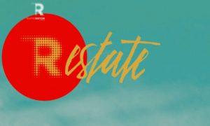 R-estate: locandina eventi teatro ristori