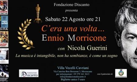 Fondazione Discanto Ennio Morricone