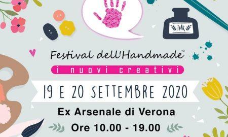 Festival Dell'handmade Verona