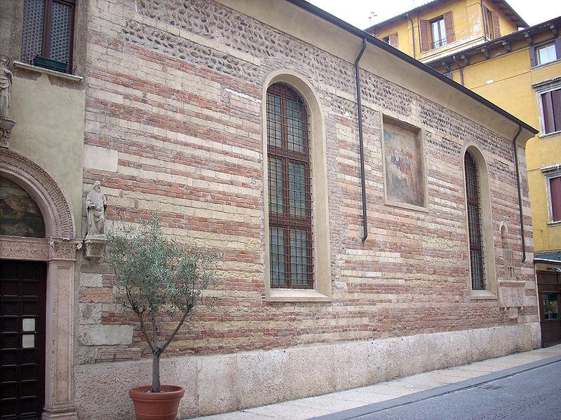 San Giovanni In Foro