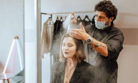Mf Hairdressing