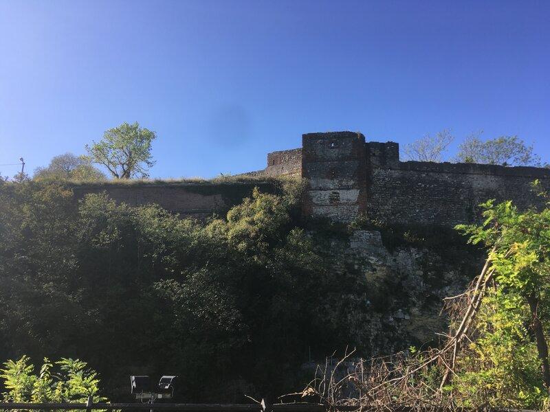 Parco delle Mura