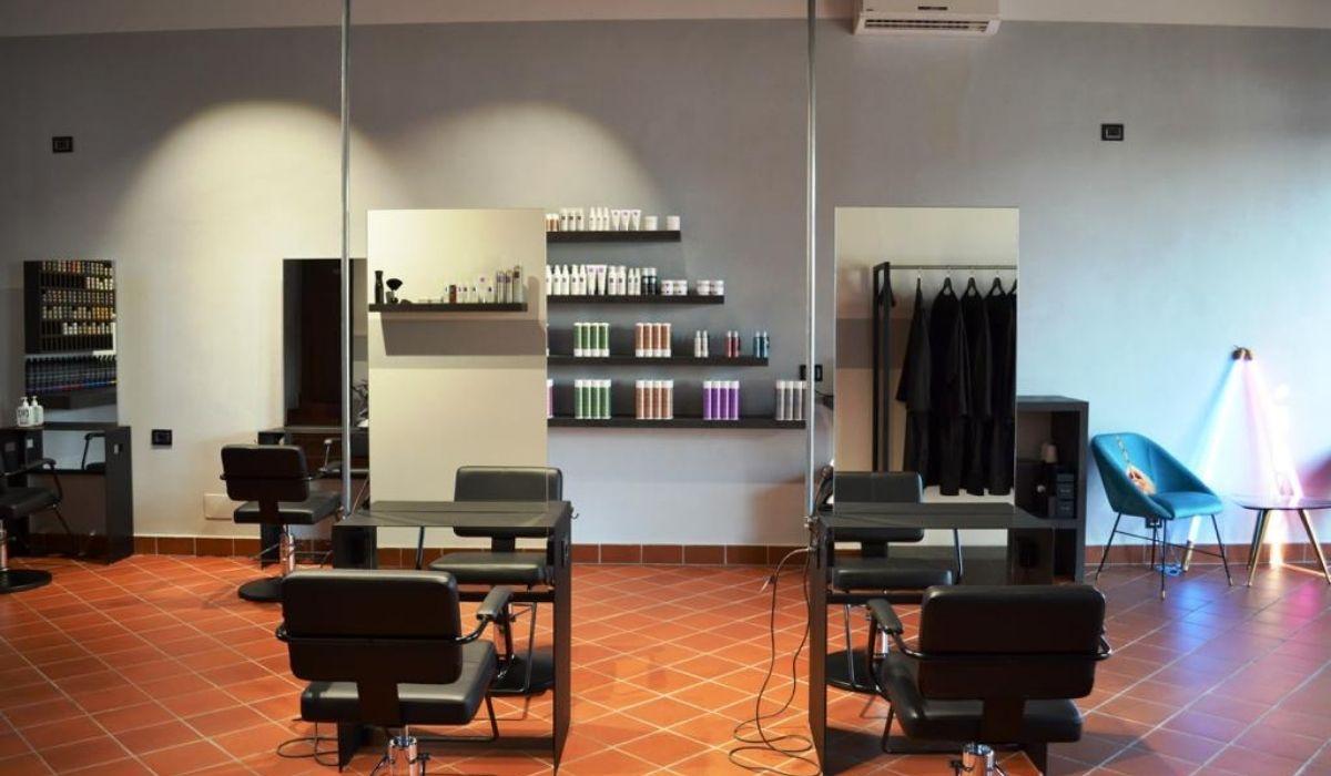 Ancora Dettagli Di Mf Hairdressing
