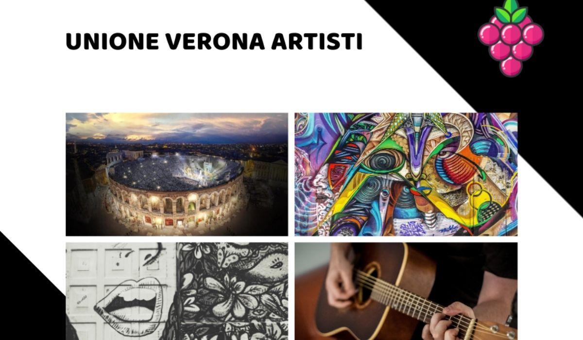Un Post Dell'unione Veneto Artisti