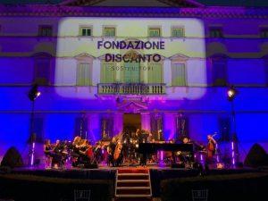 Music Delivery Fondazione Discanto