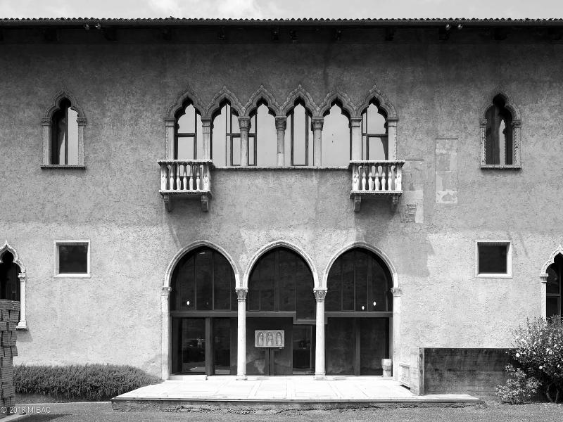 Restauro E Allestimento Del Museo Di Castelvecchio, Verona