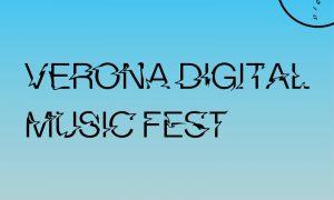 Banner del Verona Digital Music Fest