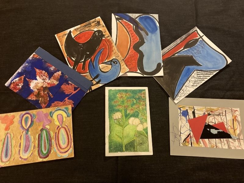 Altri Esempi Di Cartoline