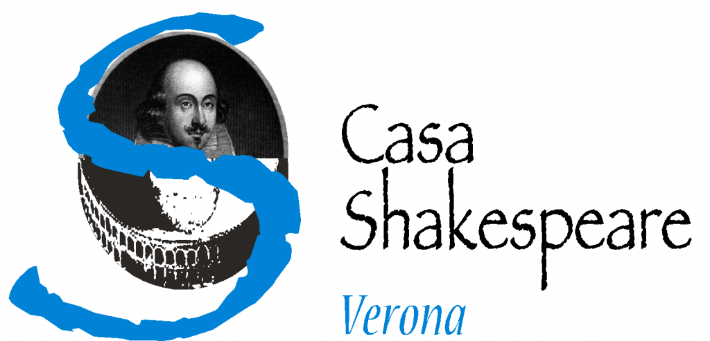Logo Casa Shakespeare