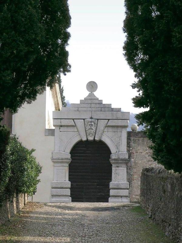 Villa Del Bene 1