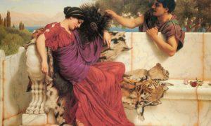 Catullo E Lesbia