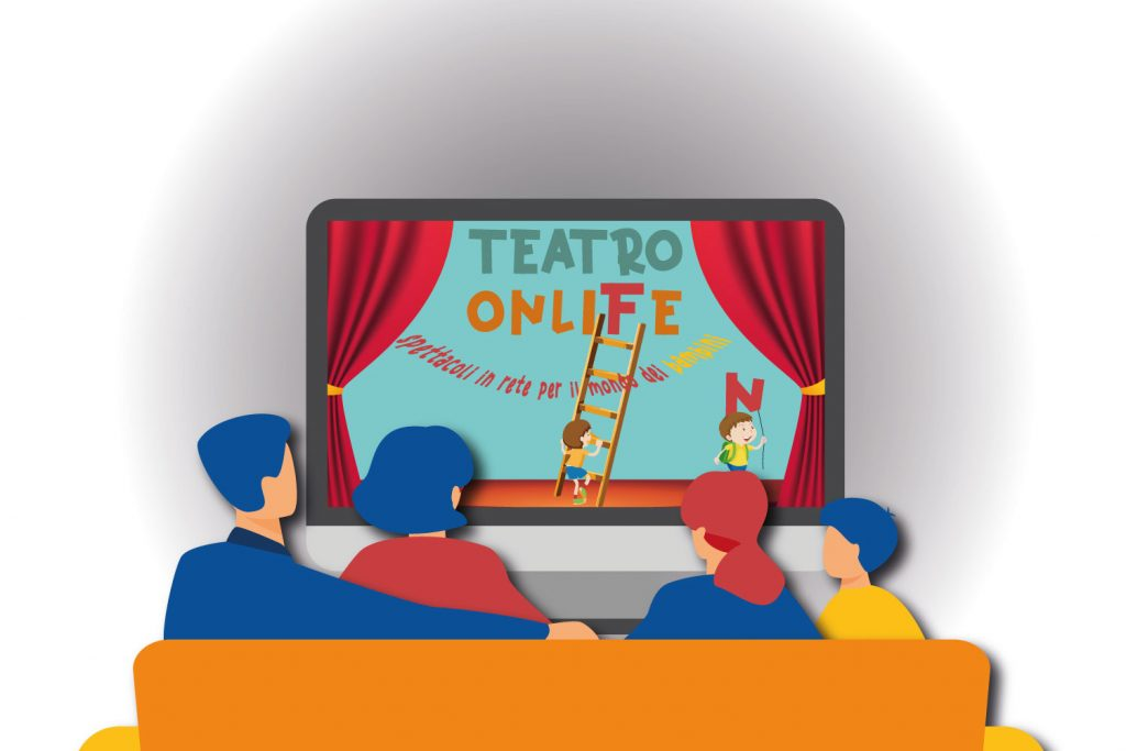 Teatro Onlife