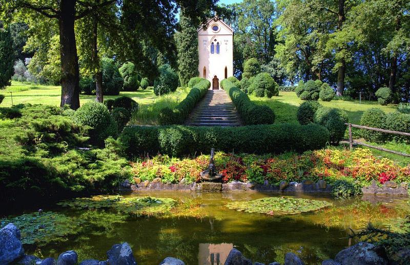 Parco Giardino Sigurta 2