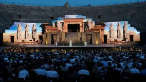Aida Arena Di Verona
