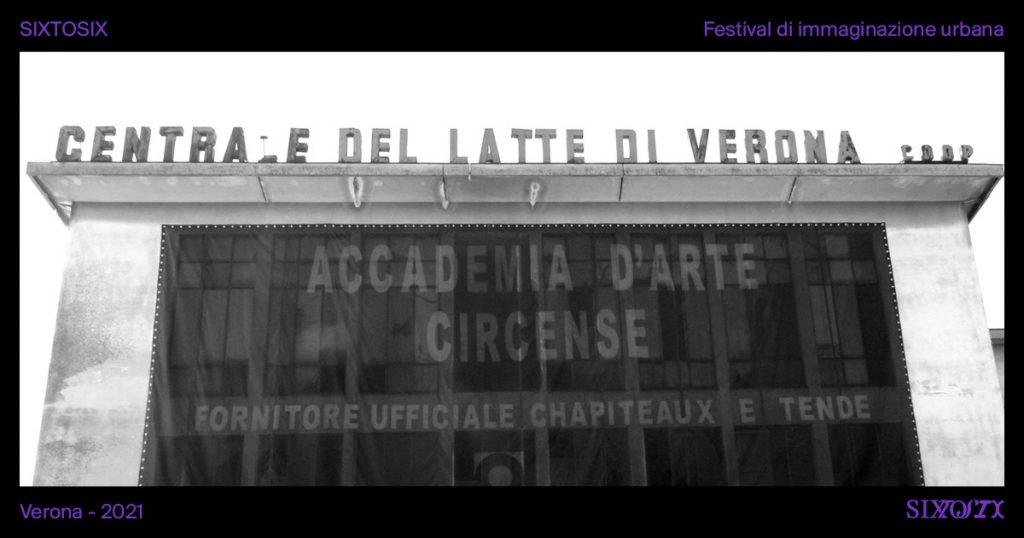 Centrale Del Latte Verona