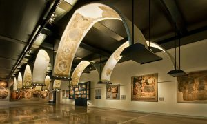 Museo Cavalcaselle Sala