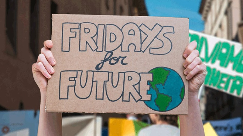 Fridays For Futures
