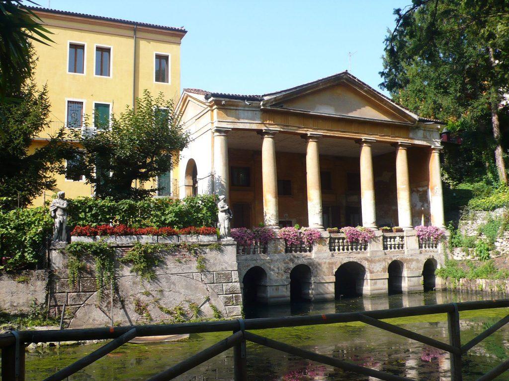 Giardini Salvi Vicenza 2
