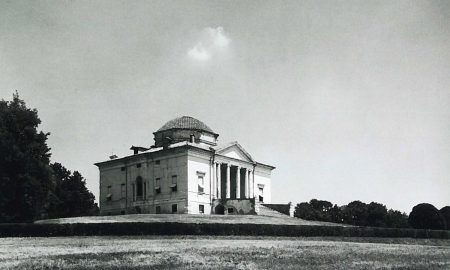 La Rocca Palladiana 2