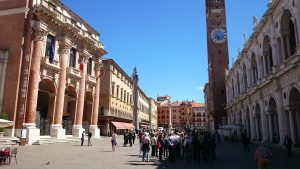 Vicenza Centro