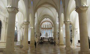 Anima Gotica Santa Corona Interno