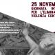 Eventi 25 Novembre