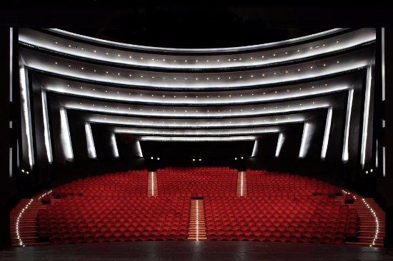 Teatro Comunale Vicenza