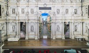 Teatro Olimpico Vicenza
