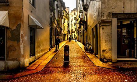 Vicenza Strada
