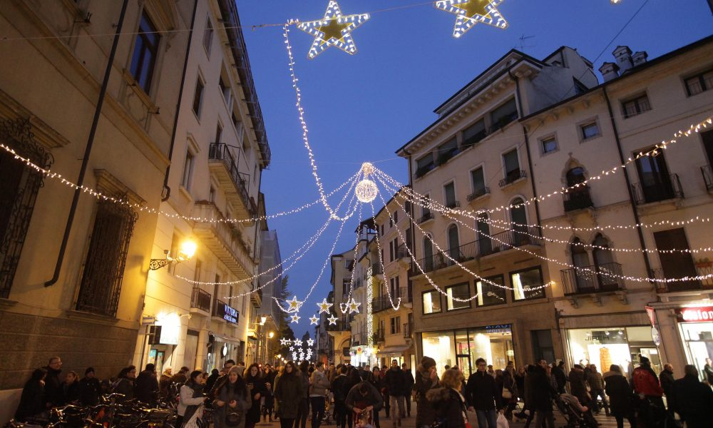 Natale A Vicenza