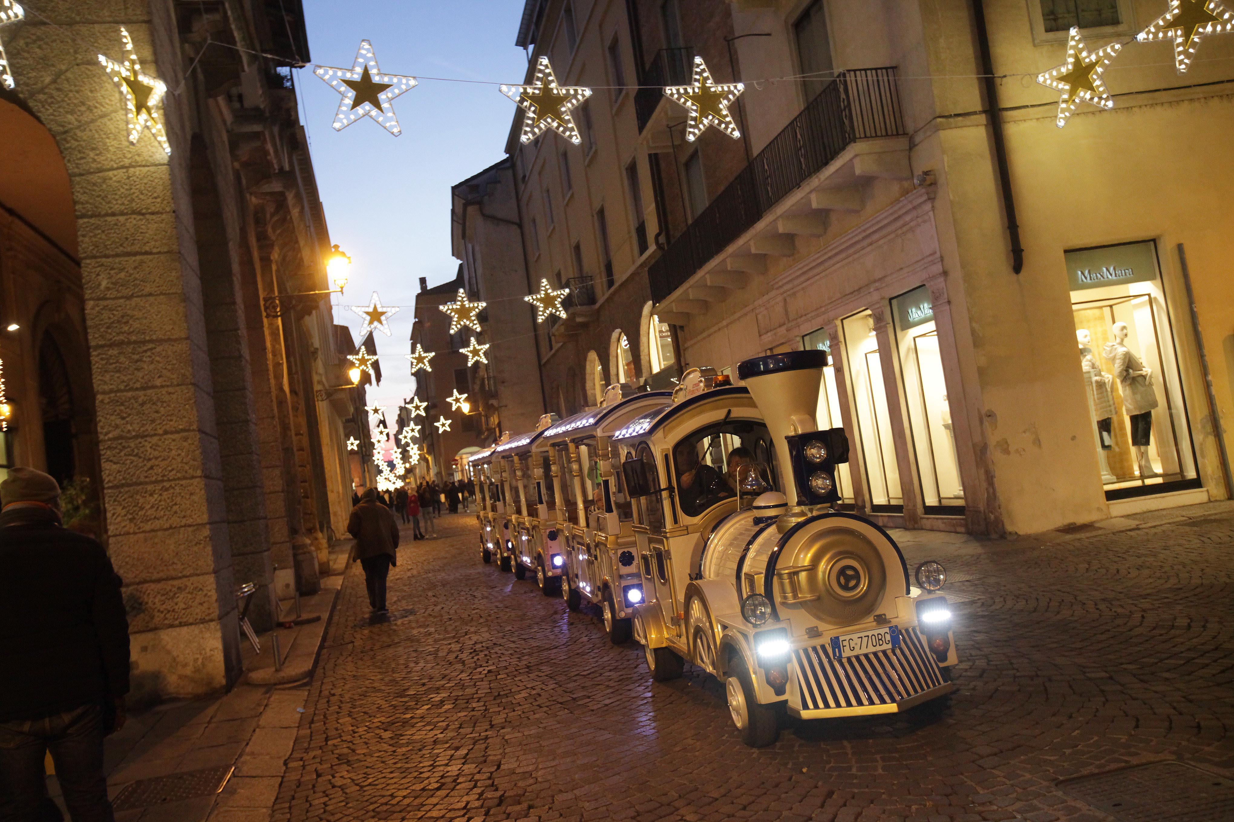 Natale Vicenza