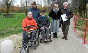 Parco Retrone Disabili