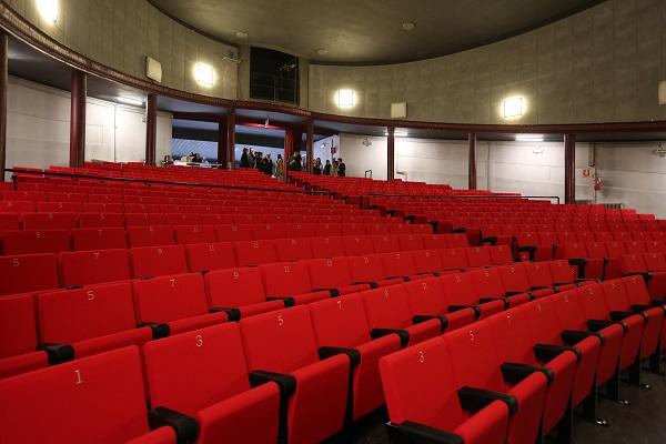 Conferenza Lavori Teatro Astra 15 10 15