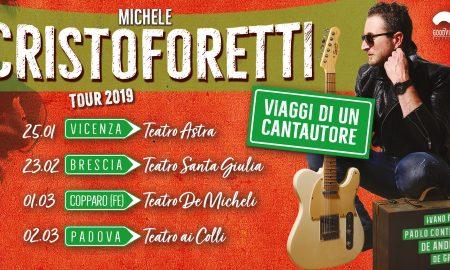 Cristoforetti Vicenza