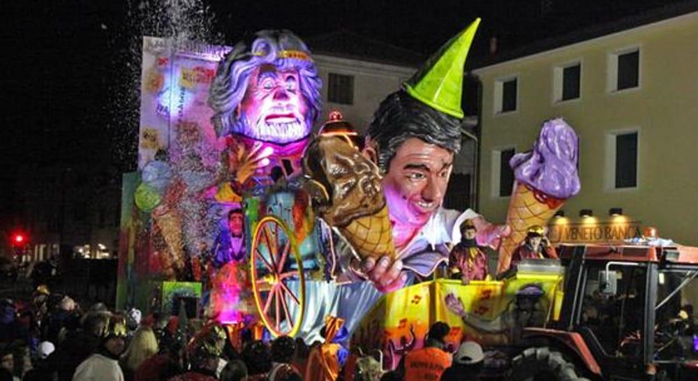 Carnevale Rosatese In Notturna 2