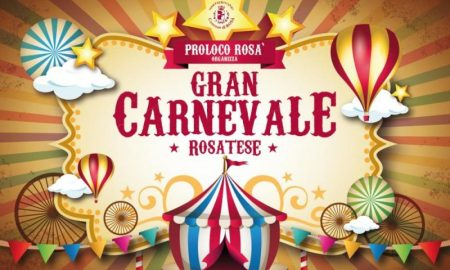 Carnevale Rosatese 1