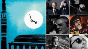 Biennale Internazionale Cortometraggi Collage 2