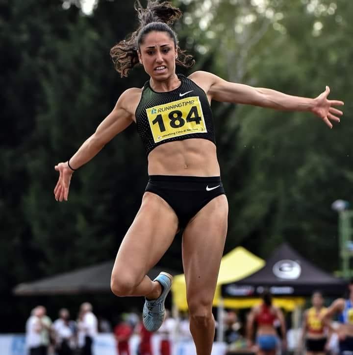 Laura Strati 2018