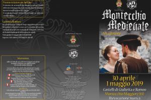 Montecchio Medievale